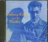 CD ✦ JOHNNY KIDD AND THE PIRATES ✦ Fantastic Early UK Rockers! Kidd Rock!♫